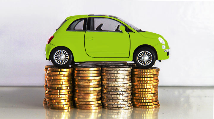 How can you be a dollar wise while buying a new car?
