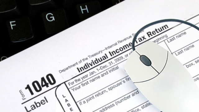 Don't panic during tax season: File online for free