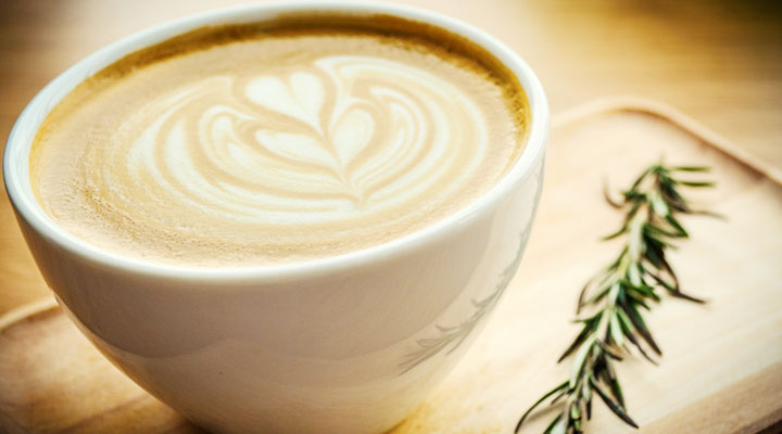 Flavored Mexican coffee: Tips to make the winter warmth