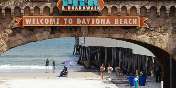 My recent visit to Daytona Beach: Tips to enjoy a pocket-friendly spring break