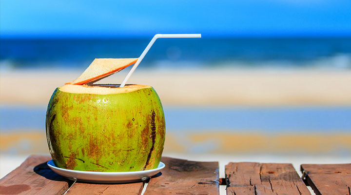 How can you beat summer health issues?