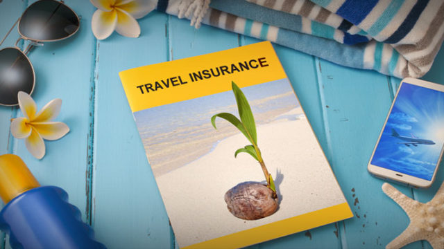 Tips to know before buying a travel insurance policy