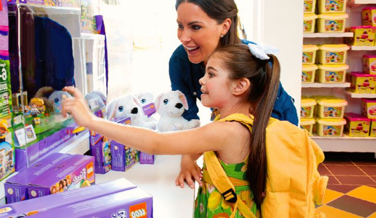 Tips to complete back to-school shopping easily