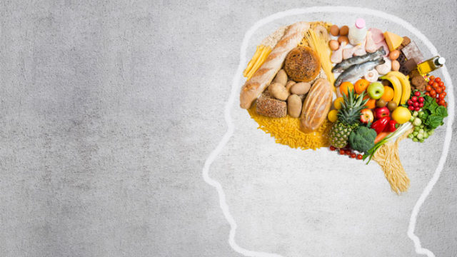Foods that can help in boosting your brainpower