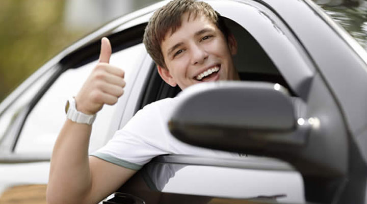 How to get cheap auto insurance if you are a young driver