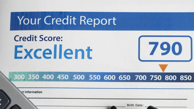 Are you aware of the advantage of a good credit score?