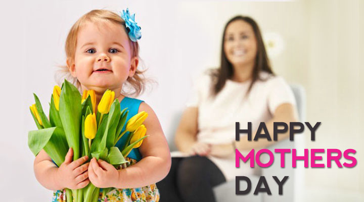 Easy tips for saving money on Mother's Day gift
