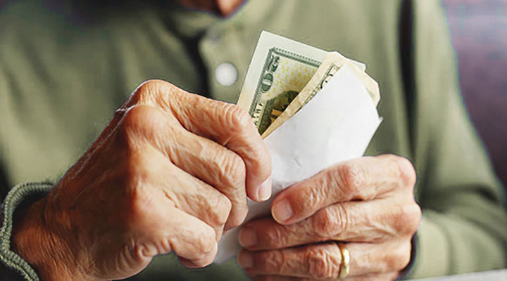 Annuities: Is it a good idea for retirement income?