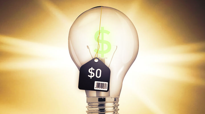 How can energy savings gadgets help to save money
