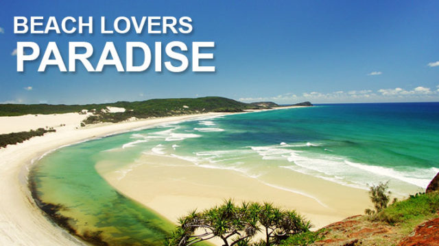 Sea beaches every beach lover should visit