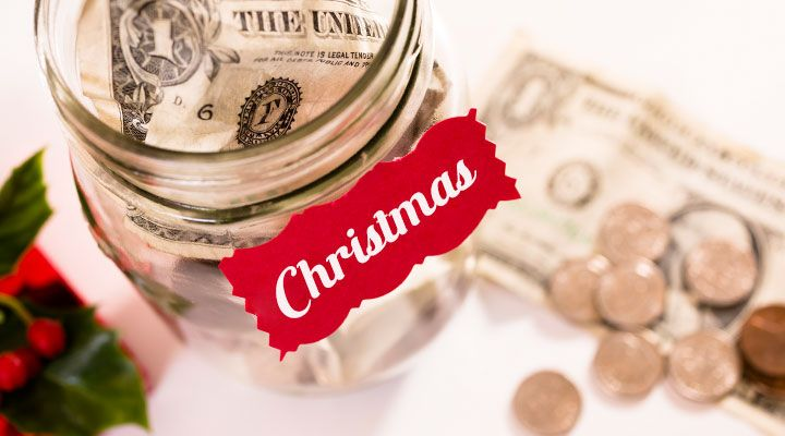 2 Ways to save money for Christmas expenses